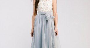 Edie Bodysuit - Bridal Bodysuit - Wedding Separates - Lace Bodysuit - Tattoo Lace - Illusion Necklin