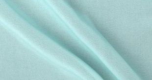 Chiffon Seafoam Blue