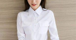 Camisa Feminina 2018 Chiffon Blouse Shirts Women Summer Tops Plus Size Women Clothing White Lace Blouses
