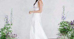 Bridal Separates Bridal skirt Lace top Chiffon skirt Wedding top Wedding skirt M...