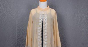Elegant Wedding Cardigan Chiffon Cardigan Yellow Embroidery Cardigan Cardigan fo...