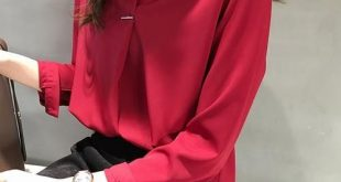Now Autumn Spring Women Tops and Blouses Chiffon Blouse Long Sleeve Shirts Fashion Ladies Tops 2018 Plus Size Women Shirt Blusas
